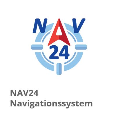 NAV24 Navigationssystem