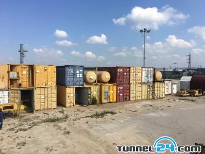For Sale – tunnel24 com